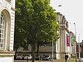 National Museum Cardiff - Gorsedd Gardens Road, Cardiff (18881371854).jpg