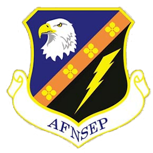 Air Forces Northern National Security Emergency Preparedness Directorate - Emblem of the AF NORTH National Security Emergency Preparedness.