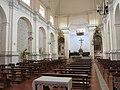 Nave of Pieve di Sant Andrea (Sarzana, Italy).jpg