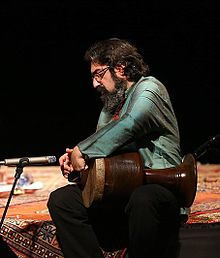 Navid Afghah in Vahdat Hall.jpg