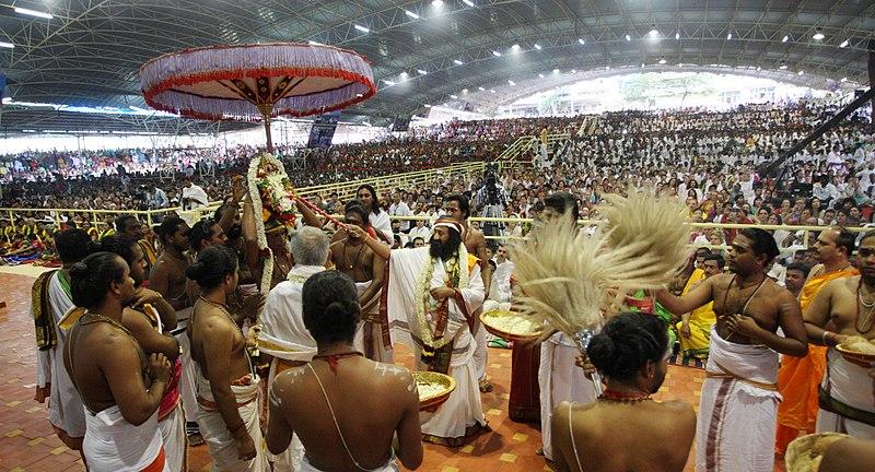 File:Navratri celebrations 2016.jpg