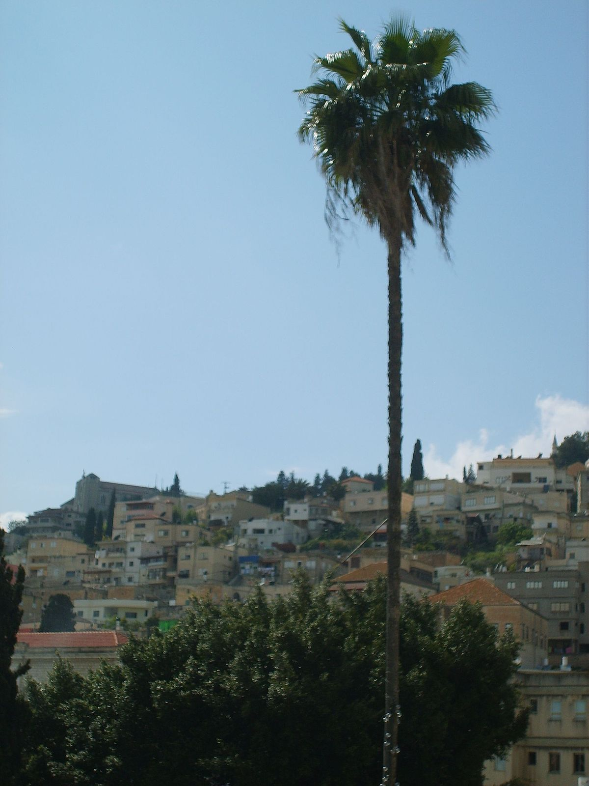 Lower Galilee Travel Guide At Wikivoyage