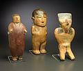 Nazca ceramic figurines Larco museum.jpg