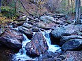 Near Anna Ruby falls 12-11-2005 - panoramio.jpg