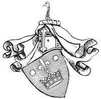 Coat of arms of the House of Nelipić