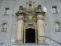 Neobarokowy kościół św. Augustyna (1911) widok głównego wejścia. - panoramio.jpg