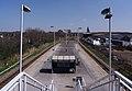 Netherfield railway station MMB 03.jpg
