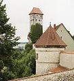 Neuhaus an der Pegnitz (Burg Veldenstein, 13.06.93) 02.jpg