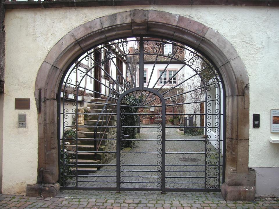 Neustadt Tore 1.1