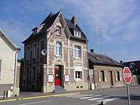 Neuvillette (Aisne) mairie.JPG