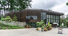 Nevin Welcome Center at the Cornell Botanic Gardens.jpg