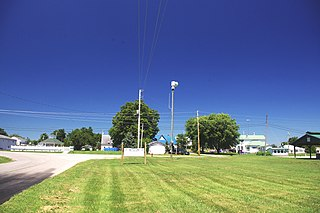 New Middletown, Indiana Town in Indiana, United States