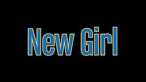 New Girl - Title card used since season 5
