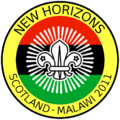 New Horizons 2011 Expedition Badge.png