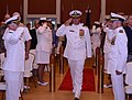 New Naval Hospital Commanding Officer Takes Helm 160708-N-PV210-052.jpg