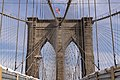 New York City - Brooklyn Bridge - Manhattan-side tower - 0025.jpg
