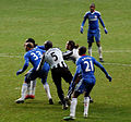 Newcastle United FC vs Chelsea FC, 28 November 2010 (1).jpg