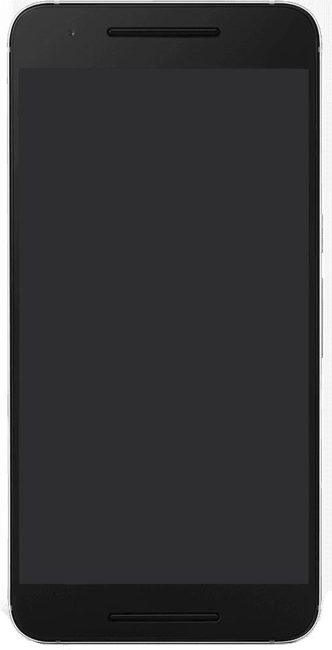 Nexus 6P 模型