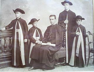 Pontifical Latin American College