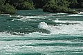 Niagara River (just upstream from American Falls) 9 (19884321330).jpg