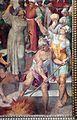 Niccolò circignani detto il pomarancio, san francesco davanti al sultano, 1583-85, 02.jpg