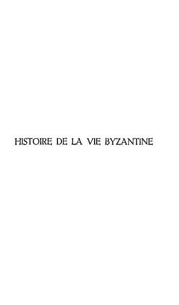 File:Nicolae Iorga - Histoire de la vie byzantine - Empire et civilisation - D'après les sources. Volumul 3- L'Empire de pénétration latine - (1081-14.pdf