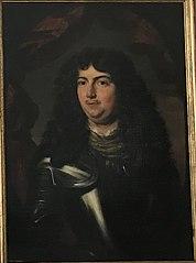 Portrait of Wijnand Everwijn (1648-1700)