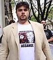 Nicolas Morás assange.jpg
