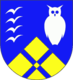 Coat of arms of Nieby