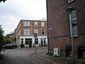 Nieuwe-Keizersgracht Adelaarstraat Utrecht Nederland.JPG