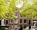 Nieuwe Keizersgracht 90-92 - Amsterdam - Rijksmonument - 2802-2803 - recht.jpg