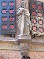 Nijmegen - Latijnse School - Apostel Simon van Giuseppe Roverso.jpg