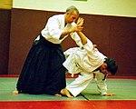 Dai Nikyo (Omote)İkinci öğreti (ön tarafı)