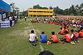 Nisith Ranjan Chowdhury Explains Medical Aspects of Football - Football Workshop - Nisana Foundation - Sagar Sangha Stadium - Baruipur - South 24 Parganas 2016-02-14 1301.JPG