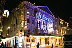 theatre in London