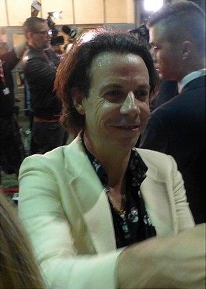Noah Taylor - Taylor in 2016