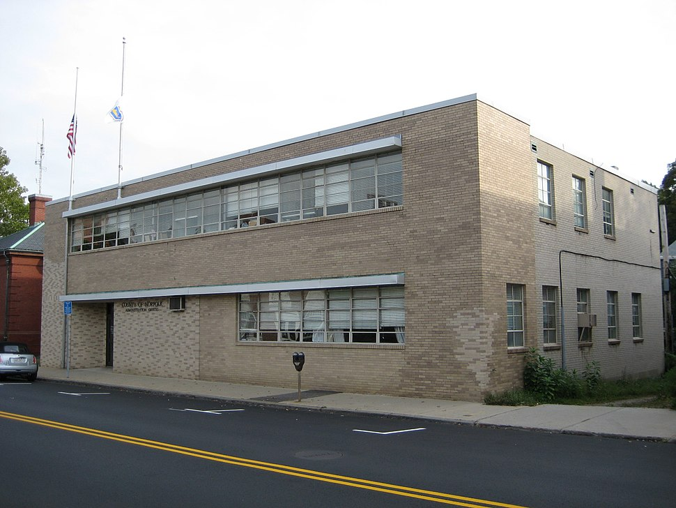 Norfolk CountyMA Commission