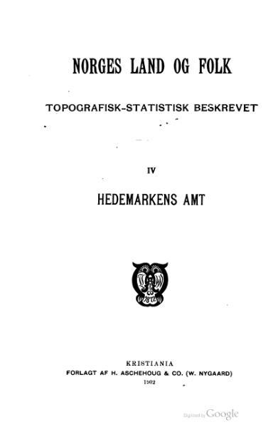 File:Norges land og folk - Hedemarkens amt 1.djvu