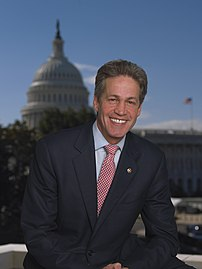 Norm Coleman, Senator from Minnesota.