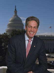 Norm Coleman, official photo portrait, 2006.jpg