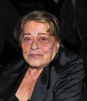 Bengell, Norma (1935-2013)