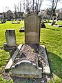 Norman Shanks Kerr in Paddington old cemetery 1C 8873 (2).jpg
