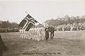 Norske Athentroppens hjemkomst den 13de Mai 1906.jpg