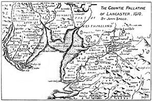 History of Lancashire - Image: North.Lancashire.161 0
