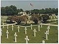 North Africa World War II Cemetery and Memorial, Carthage, Tunisia - NARA - 6003643.jpg
