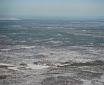 North of Fort McMurray airport March 2018 (26881070127).jpg