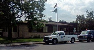 Norwayne Historic District - Community Center