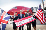 Norwegian CEO Bjørn Kjos and Gatwick Airport Chief Executive Stewart Wingate announce new London to Boston route.jpg