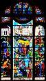Notre-Dame-en-Saint-Melaine de Rennes,Ille et Vilaine, Translation de la dépouille de Saint-Melaine, DSC05630 color rectifié recadré.jpg