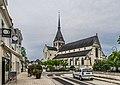 Notre-Dame la Blanche church of Selles-sur-Cher 04.jpg